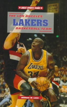 The Los Angeles Lakers Basketball Team