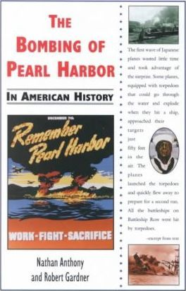 The Bombing of Pearl Harbor in American History