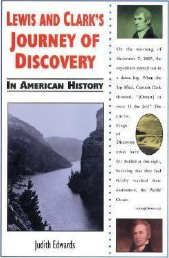 Lewis and Clark's Journey of Discovery