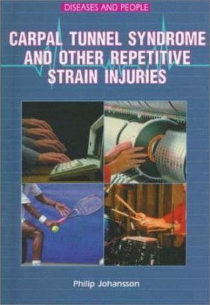 Carpal Tunnel Syndrome and Other Repetitive Strain Injuries