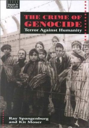 The Crime of Genocide