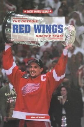 The Detroit Red Wings Hockey Team