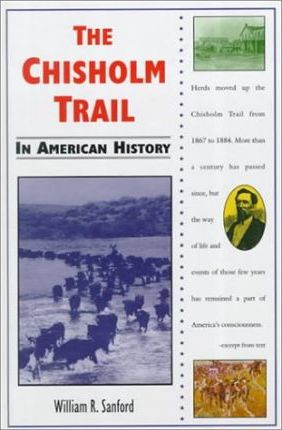 The Chisholm Trail in American History