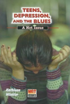 Teens, Depression, and the Blues