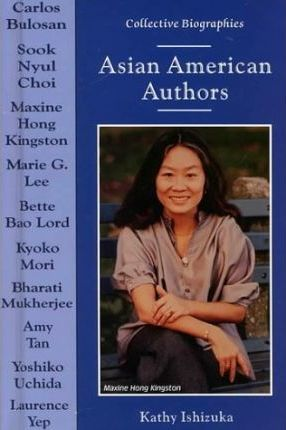 Asian-American Authors