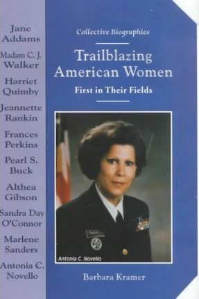 Trailblazing American Women