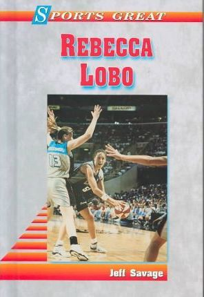 Sports Great Rebecca Lobo