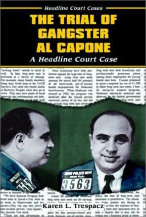 The Trial of Gangster Al Capone