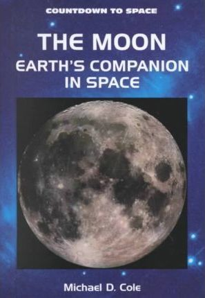 The Moon Earth's Companion in Space