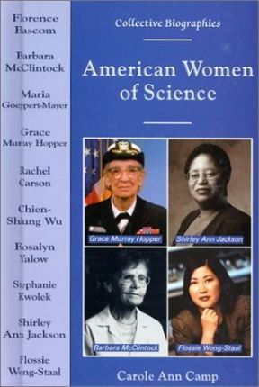 American Women of Science