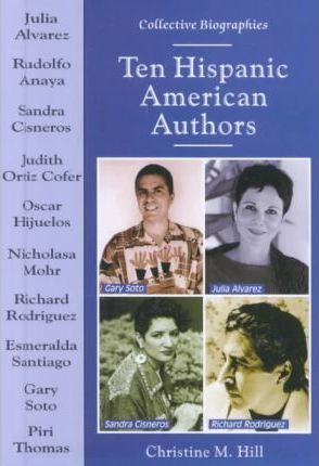 Ten Hispanic American Authors