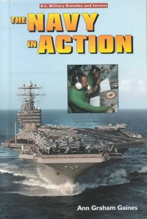 The Navy in Action