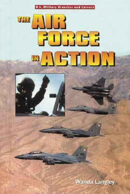 The Air Force in Action