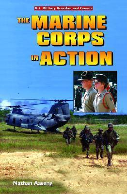 The Marine Corps in Action
