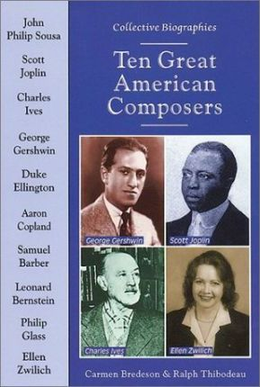 Ten Great American Composers