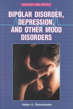 Bipolar Disorder, Depression, and Other Mood