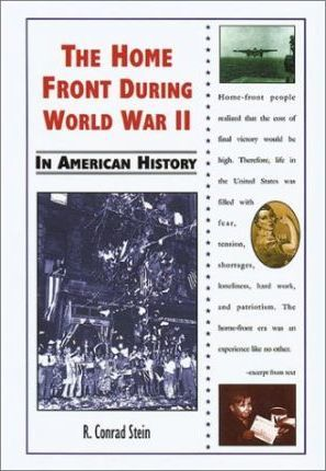 The Home Front During World War II in American History