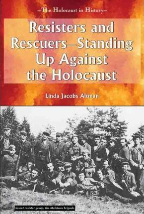 Resisters and Rescuers