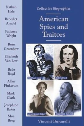 American Spies and Traitors