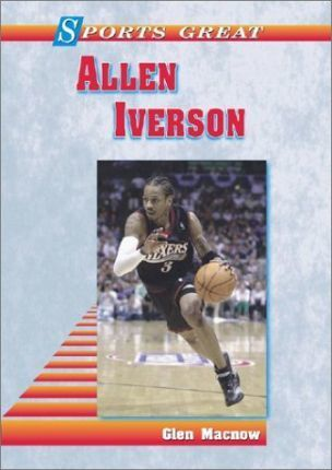Sports Great Allen Iverson