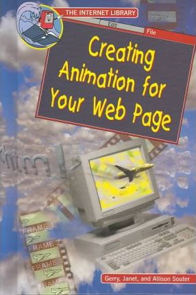 Creating Animation for Your Web Page