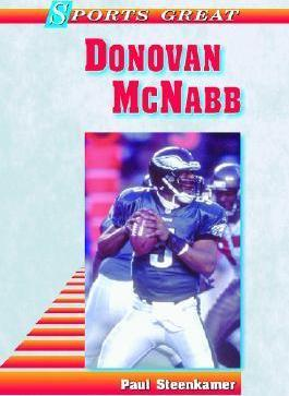 Sports Great Donovan McNabb