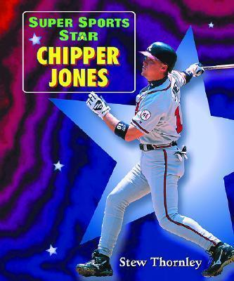 Super Sports Star Chipper Jones