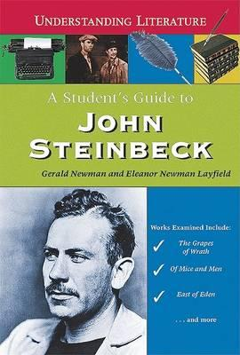A Student's Guide to John Steinbeck