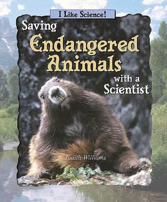 Saving Endangered Animals with a Scientist