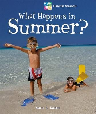 What Happens in Summer?