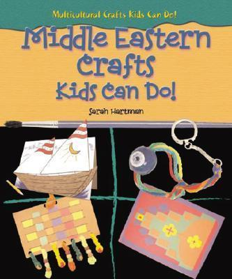 Middle Eastern Crafts Kids Can Do!