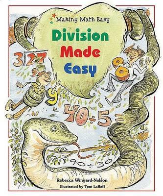 Division Made Easy
