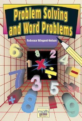 Problem Solving and Word Problems