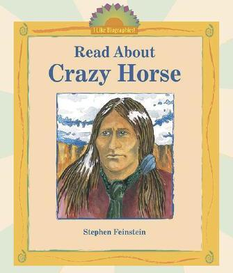 Read about Crazy Horse