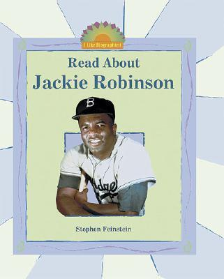 Read about Jackie Robinson