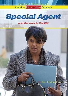 Special Agent and Careers in the FBI