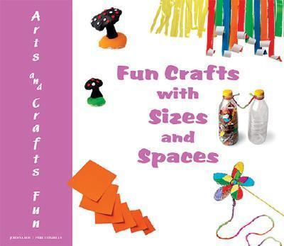 Fun Crafts with Sizes and Spaces
