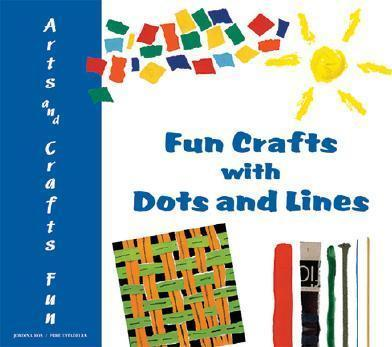Fun Crafts with Dots and Lines
