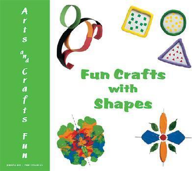 Fun Crafts with Shapes