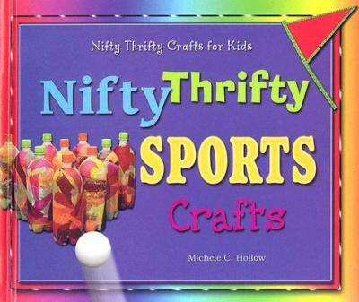Nifty Thrifty Sports Crafts