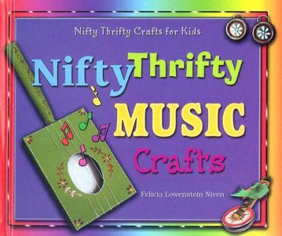 Nifty Thrifty Music Crafts