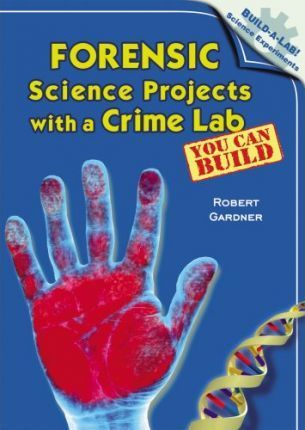 Forensic Science Projects with a Crime Lab You Can Build