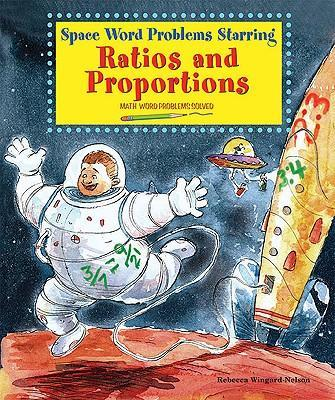 Space Word Problems Starring Ratios and Proportions