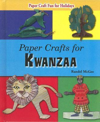 Paper Crafts for Kwanzaa