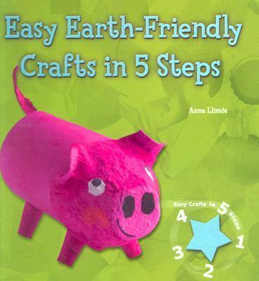 Easy Earth-friendly Crafts in 5 Steps