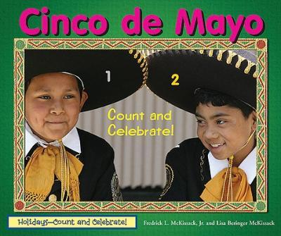 Cinco De Mayo-count and Celebrate!