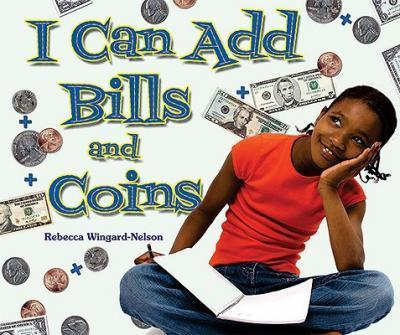 I Can Add Bills and Coins