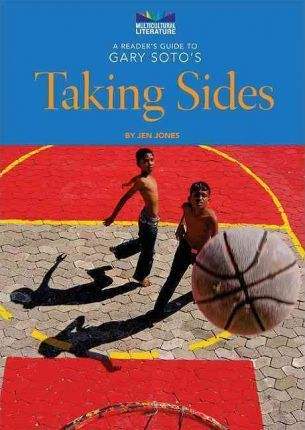 A Reader's Guide to Gary Soto's Taking Sides