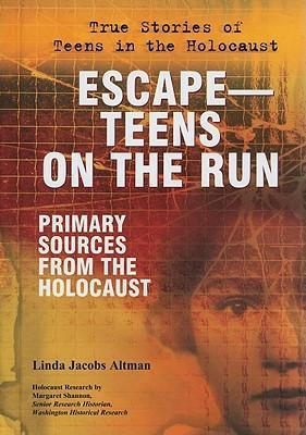 Escape--Teens on the Run