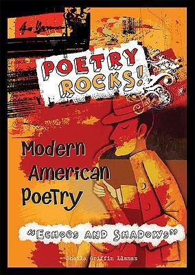 "Modern American Poetry -""Echoes and Shadows"""